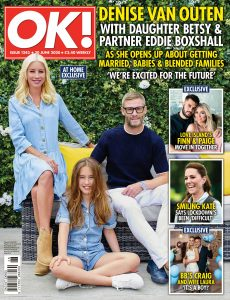 OK! Magazine UK – 29 June 2020