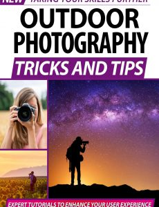 Outdoor Photography tricks and tips – 2nd Edition 2020