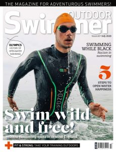 Outdoor Swimmer – July 2020
