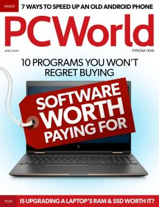 PCWorld – June 2020