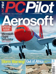 PC Pilot – Issue 128 – July-August 2020
