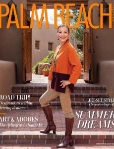 Palm Beach Illustrated – July-August 2020
