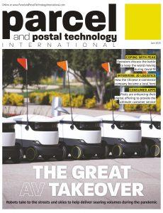Parcel And Postal Technology International – June 2020