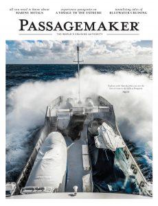 PassageMaker – July 2020