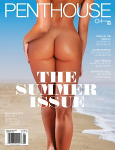 Penthouse USA – Summer 2020