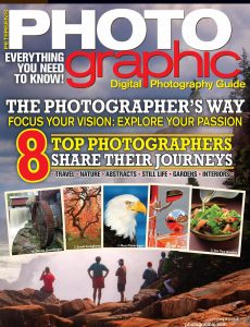 Photographic Digital Photography Guide – Fall 2013