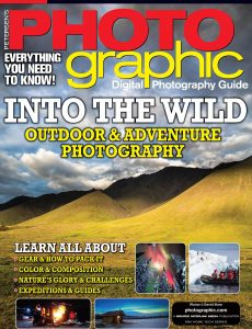 Photographic Digital Photography Guide – July 2014