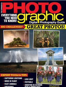 Photographic Digital Photography Guide – Spring 2013
