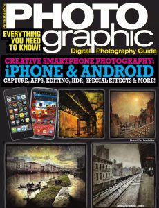 Photographic Digital Photography Guide – Spring 2014