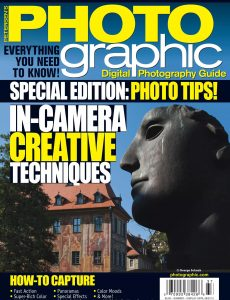 Photographic Digital Photography Guide – Summer 2012