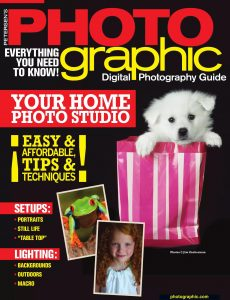 Photographic Digital Photography Guide – Summer 2013