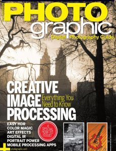 Photographic Digital Photography Guide – Winter 2013