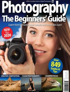 Photography The Beginner's Guide – VOL 34, 2020