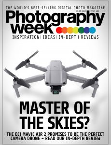 Photography Week – 11 June 2020