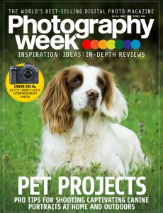 Photography Week – 18 June 2020