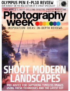 Photography Week – 28 May 2020