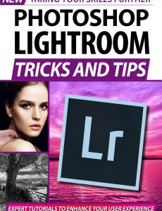Photoshop Lightroom, tricks and tips – 2nd Edition 2020