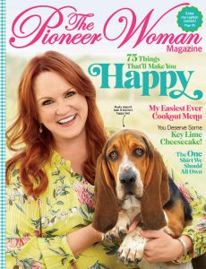 Pioneer Woman – May 2020