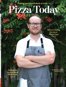 Pizza Today – June 2020
