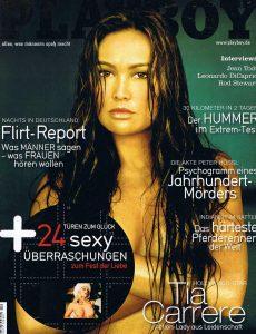 Playboy Germany – Dezember 2006