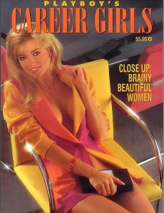 Playboy's Career Girls 1992