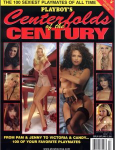 Playboy's Centerfolds of the Century 2000