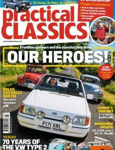 Practical Classics – July 2020