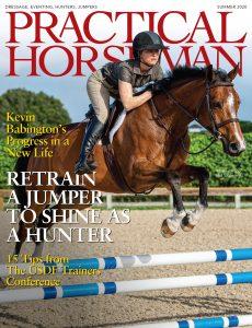Practical Horseman – Summer 2020