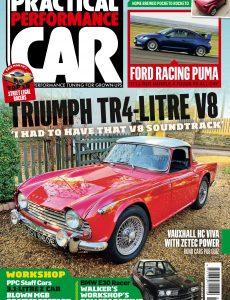 Practical Performance Car – July 2020