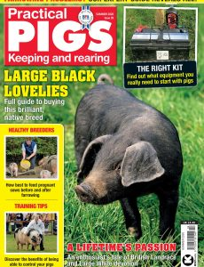 Practical Pigs – Issue 39 – Summer 2020