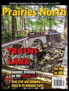 Prairies North Magazine – Summer 2020