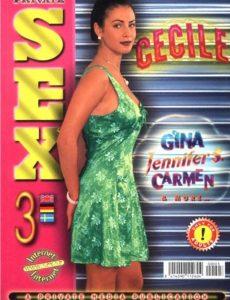 Private Magazine – SEX 003