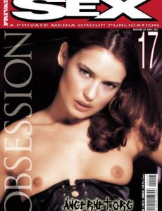 Private Magazine – SEX 017
