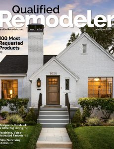 Qualified Remodeler – May-June 2020