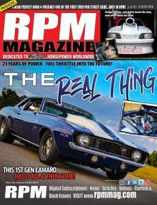 RPM Magazine – June 2020