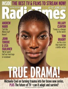 Radio Times – 06 June 2020