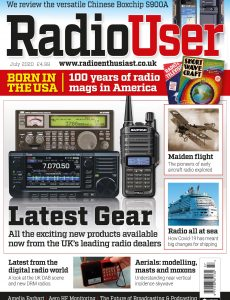 Radio User – July 2020