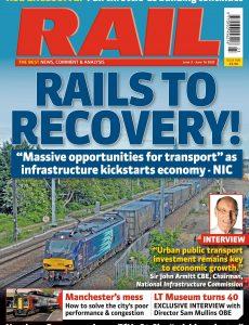 Rail – June 07, 2020