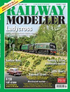 Railway Modeller – July 2020