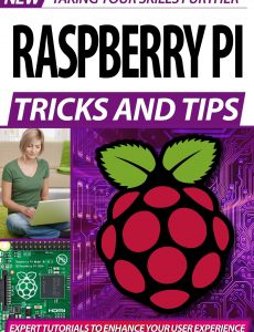 Raspberry Pi, tricks and tips – 2nd Edition 2020