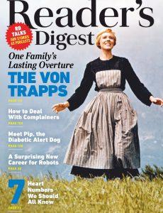 Reader's Digest Australia & New Zealand – July 2020