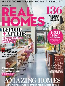 Real Homes – July 2020