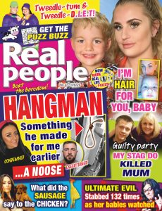 Real People – 11 June 2020