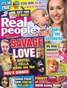 Real People – 18 June 2020