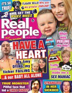 Real People – 25 June 2020
