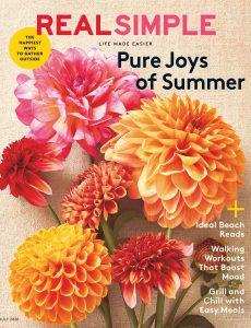 Real Simple – July 2020
