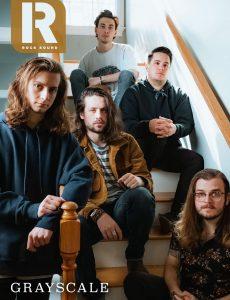 Rock Sound Magazine – Issue 266 – July 2020