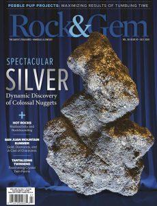 Rock & Gem – July 2020