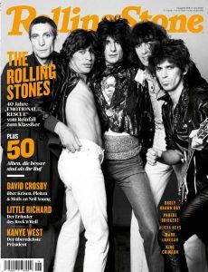 Rolling Stone Germany – Juni 2020