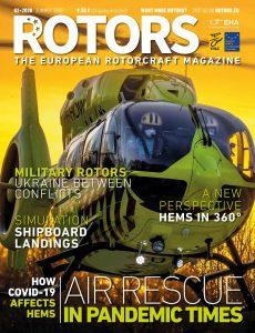 Rotors Magazine Nr 2 – Summer 2020